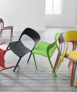 Esszimmerstuh Florian - Alle Farben